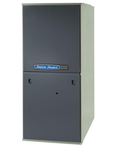 Amercian Standard High Efficiency Furnaces.