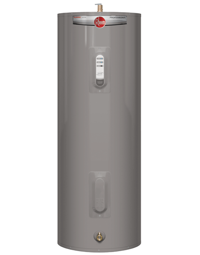 Bradford White tank water heaters are reliable and efficient.